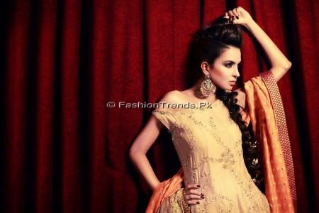 Ayesha Hasan Formal Wear Dresses 2013 (6)