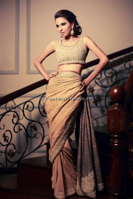 Ayesha Hasan Formal Wear Dresses 2013 (7)