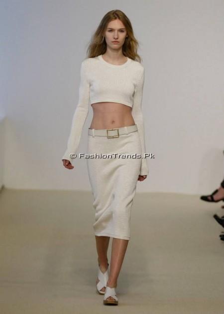 Calvin Klein Collection Resort 2014 (5)