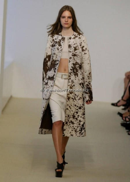 Calvin Klein Collection Resort 2014 (6)