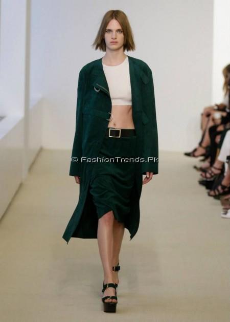 Calvin Klein Collection Resort 2014 (10)