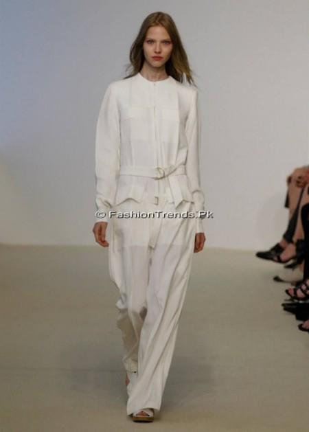 Calvin Klein Collection Resort 2014 (14)