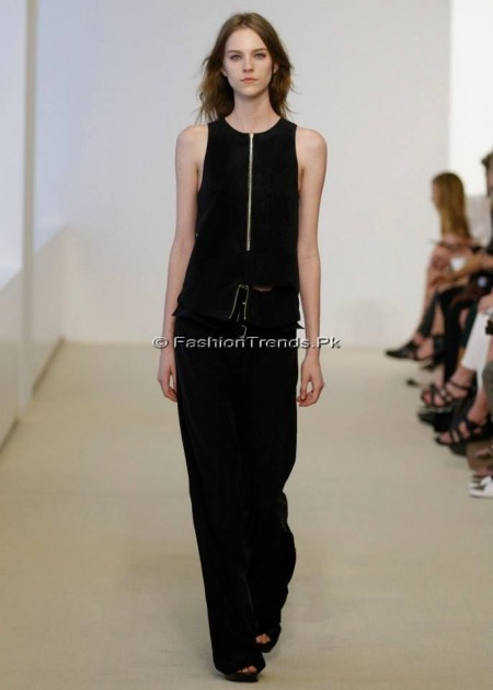 Calvin Klein Collection Resort 2014 (19)