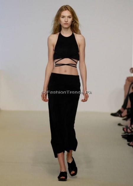 Calvin Klein Collection Resort 2014 (20)