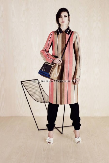 Fendi Resort 2014 Collection (13)