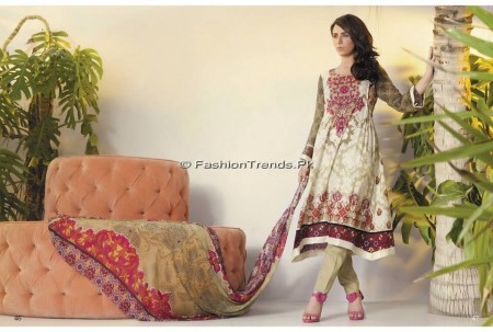 Firdous Chiffon Collection 2013 (22)