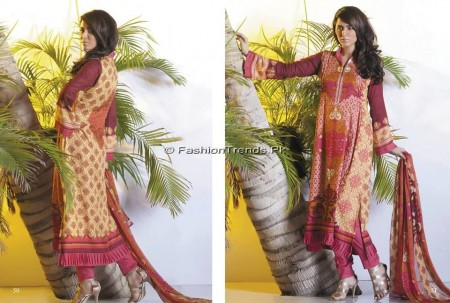 Firdous Chiffon Collection 2013 (24)