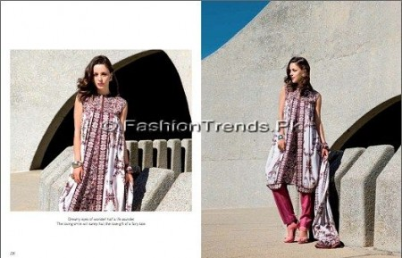 Five Star Sojourn Lawn Collection 2013 (5)