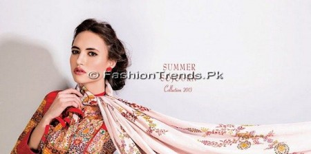 Five Star Sojourn Lawn Collection 2013 (7)