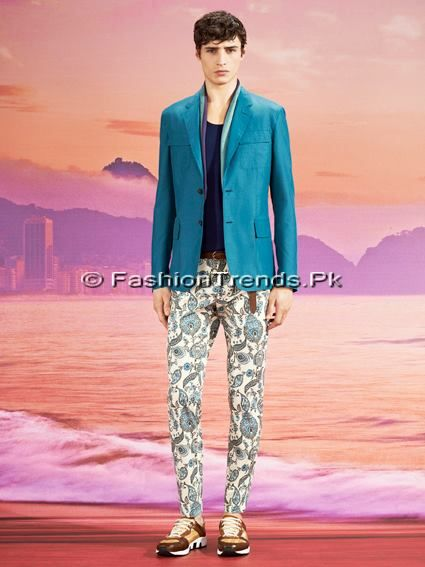Gucci Printed Matters Collection 2013 (1)