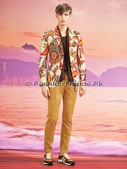 Gucci Printed Matters Collection 2013 (2)