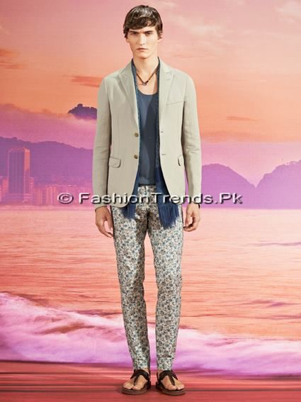 Gucci Printed Matters Collection 2013 (3)