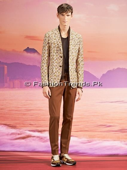 Gucci Printed Matters Collection 2013 (4)