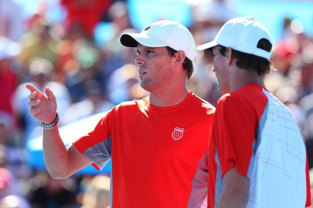 Mike Bryan Hot Photo