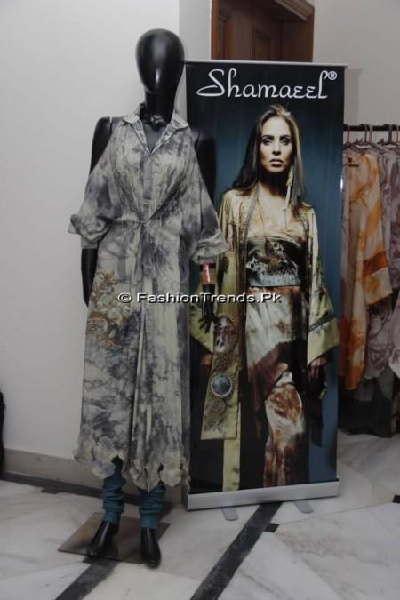 Shamaeel Exhibition May 2013