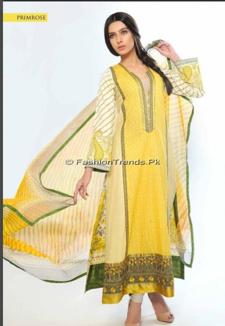 Sobia Nazir Lawn Collection 2013 Vol 2 (12)