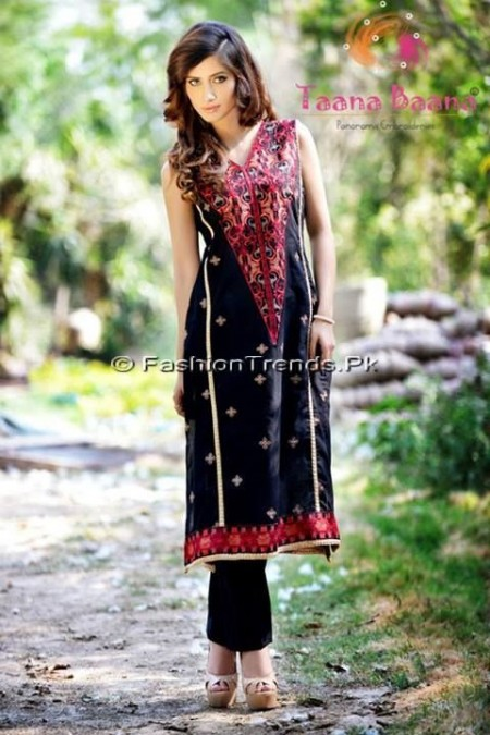 Taana Baana Summer Collection 2013 (2)
