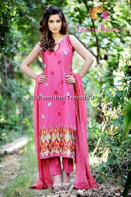 Taana Baana Summer Collection 2013 (4)