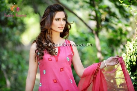 Taana Baana Summer Collection 2013 (5)