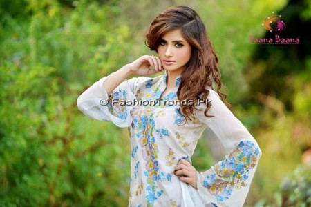 Taana Baana Summer Collection 2013 (6)