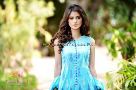 Taana Baana Summer Collection 2013 (9)
