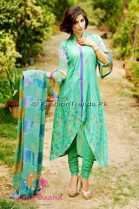 Taana Baana Summer Collection 2013 (10)