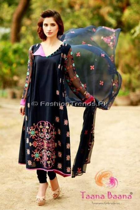 Taana Baana Summer Collection 2013 (12)