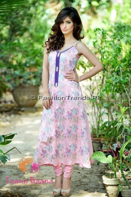 Taana Baana Summer Collection 2013 (14)