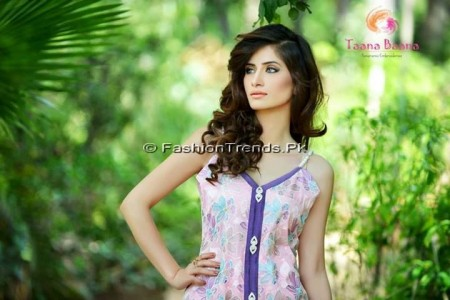 Taana Baana Summer Collection 2013 (15)