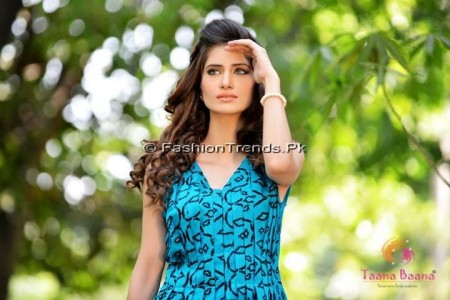 Taana Baana Summer Collection 2013 (16)