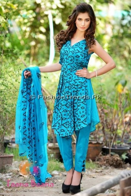 Taana Baana Summer Collection 2013 (17)