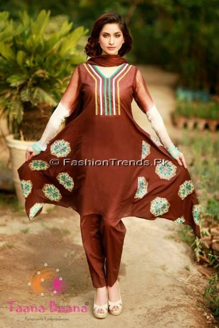 Taana Baana Summer Collection 2013 (19)