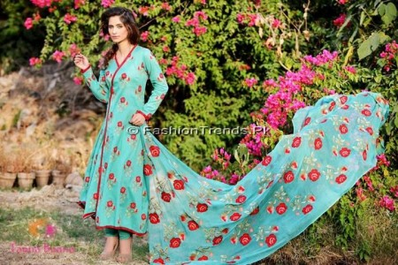 Taana Baana Summer Collection 2013 (20)