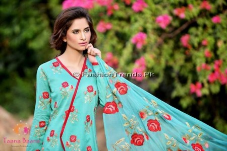 Taana Baana Summer Collection 2013 (21)