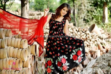 Taana Baana Summer Collection 2013 (22)