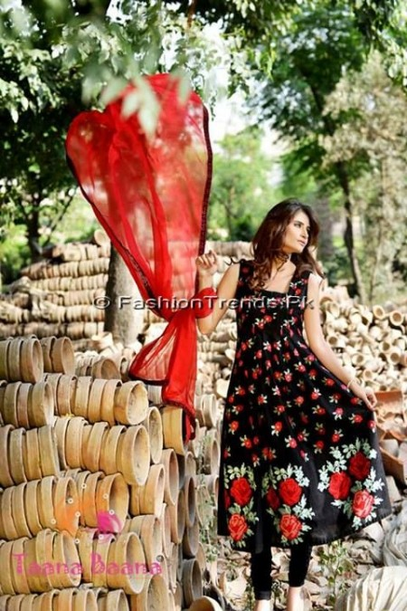 Taana Baana Summer Collection 2013 (23)
