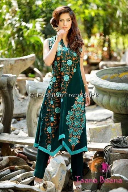 Taana Baana Summer Collection 2013 (26)