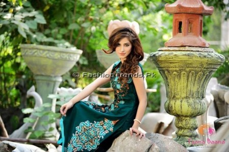 Taana Baana Summer Collection 2013 (27)