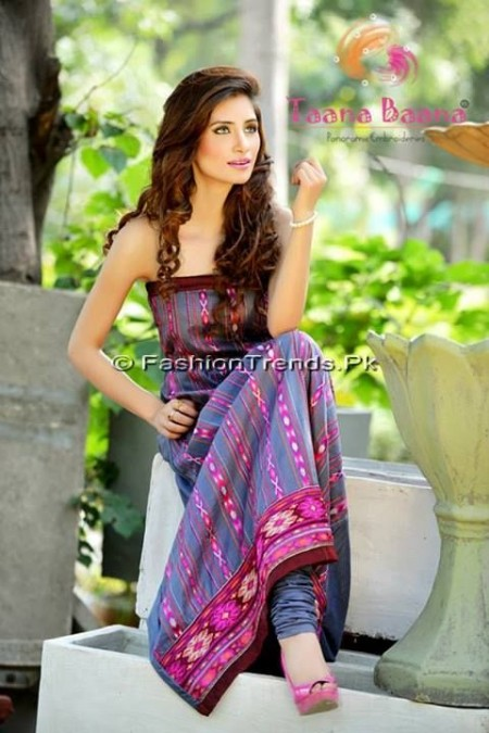 Taana Baana Summer Collection 2013 (28)