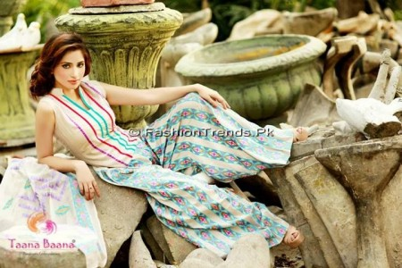 Taana Baana Summer Collection 2013 (29)