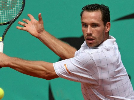 Michael Llodra Hot Photo