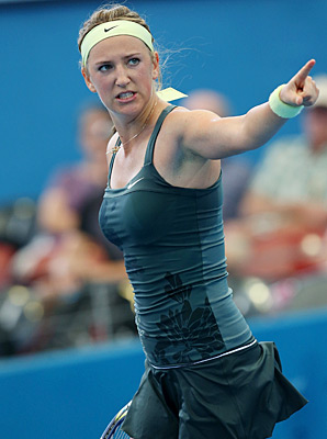 Victoria Azarenka Hot Photo