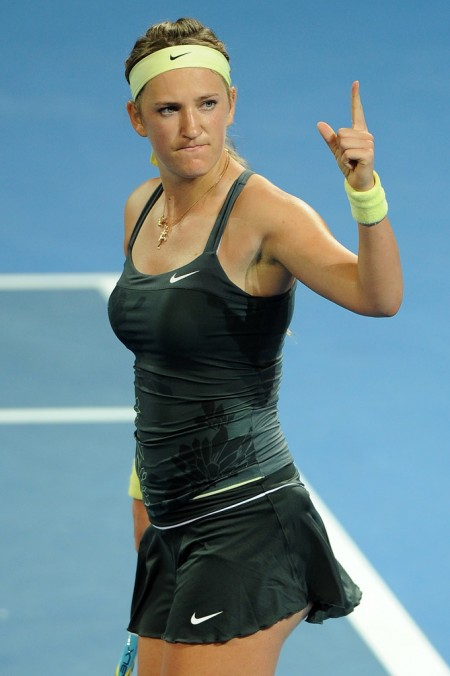 Victoria Azarenka Hot Still