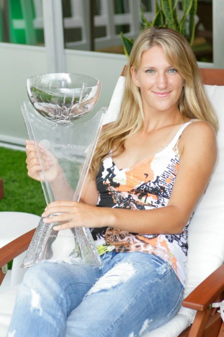 Victoria Azarenka Hot Image