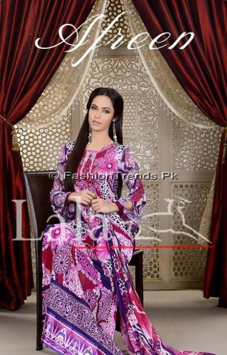 Afreen Eid Collection 2013 by Lala Textiles (5)