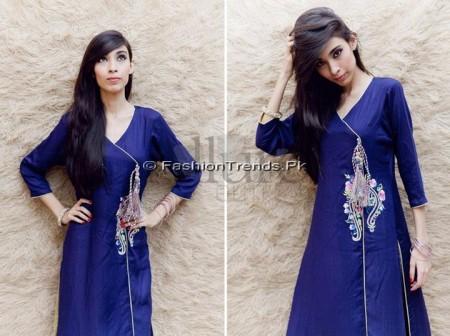 Allure Summer Eid Collection 2013 (5)
