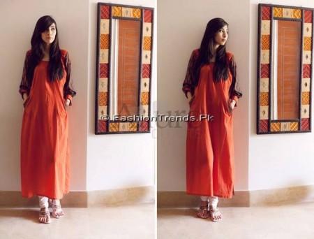 Allure Summer Eid Collection 2013 (6)