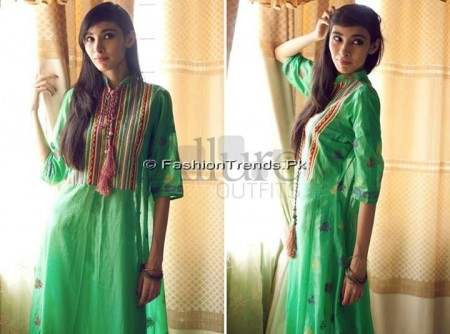 Allure Summer Eid Collection 2013 (9)