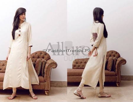Allure Summer Eid Collection 2013 (10)