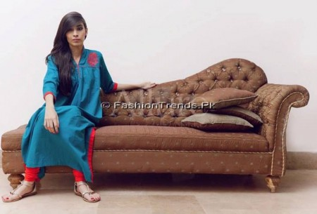 Allure Summer Eid Collection 2013 (13)